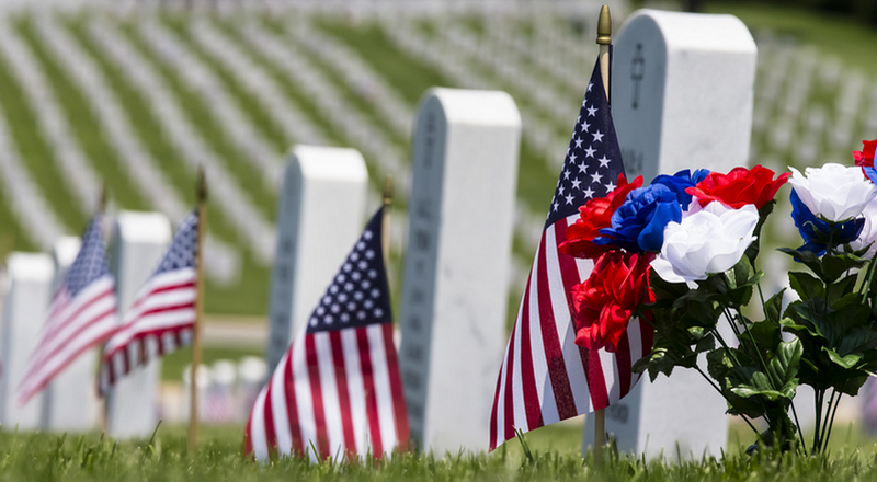 Remembering The Brave, The Fallen and Our Loved Ones No Longer With Us.